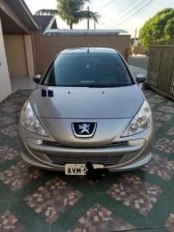 Peugeot 207 1.4 2012 completo