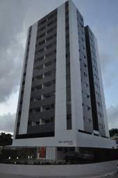 Título do anúncio: EM-Apartamento em Casa Amarela com 3 quartos (Edf. Nápoles 74m²)-Móveis fixos!!