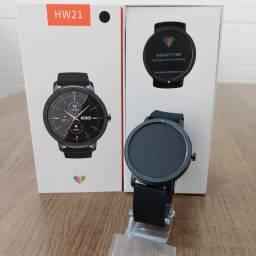 Título do anúncio: Relógio Smartwacth Howear Hw21 Bluetooth 5.0 Esportivo - Pronta Entrega