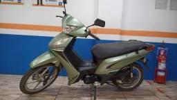 Título do anúncio: Vendo moto shineray jet 49c