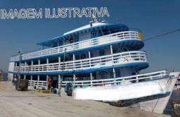Barco Recreio!!