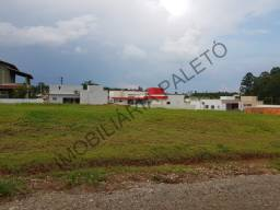 REF 2260 Terreno 450 m², local alto, bem localizado, Imobiliária Paletó