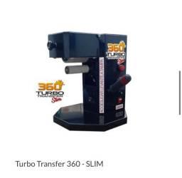 Título do anúncio: Transfer 360