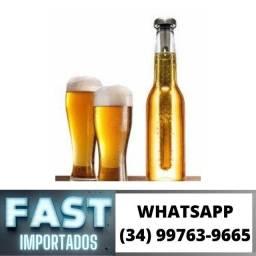 Gela Cerveja Long Neck / Par