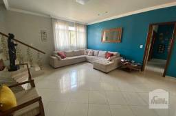 Título do anúncio: Apartamento à venda com 4 dormitórios em Castelo, Belo horizonte cod:373038