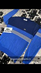 Sueter lacoste