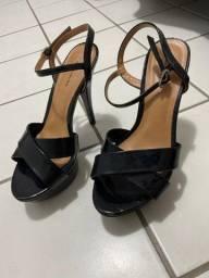 Título do anúncio: Sandália oficina dos pés