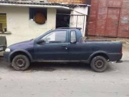 Fiat Strada 1.4 2005/06