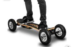 Skate Elétrico Off-road Two Dogs Lithium 800w 2020
