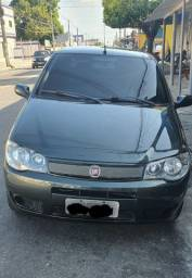 Título do anúncio: Fiat Palio celebration 2009/2010 1.0