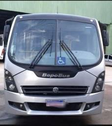 Título do anúncio: Micro-ônibus bepoBus VW 9-160
