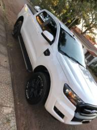 Ford Ranger XLS 2.2 4x2 CD Diesel Mec 2018 - 160 cv