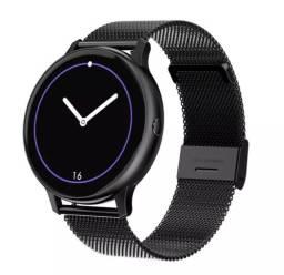 Relógio Inteligente Smartwatch Dt88 Pro Rosa Original