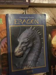 Vendo livro Eragon