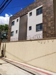 Título do anúncio: Excelente apartamento com área privativa no Bairro São João Batista
