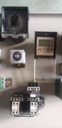 Peças/componentes elétricos