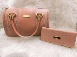 Bolsas tamanho médio