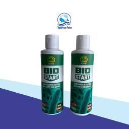 Bio Start PowerFert 100ml Ciclagem Rápida para Aquários