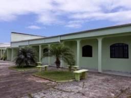 Título do anúncio: Pousada no Jd. Umuarama, Itanhaém -SP lado serra. 600m da rodovia ref:7004/AC