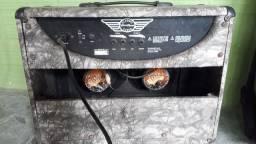 Amplificador de Guitarra Warm Music 208 gtv