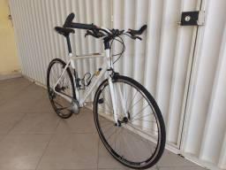 Título do anúncio: Bicicleta speed hibrida