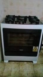 Vendo fogão Dako 5Bocas 1.000,00