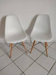 Título do anúncio: Vendo cadeiras