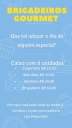 Brigadeiro Gourmet!