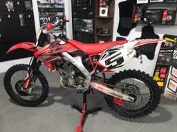 CRF 250 R  2009