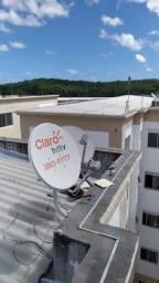 Título do anúncio: Instalação de antenas
