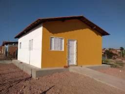Casa Loteamento Uruguai