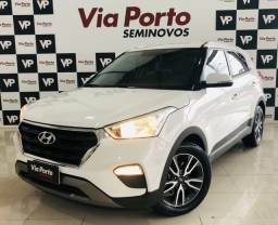 Título do anúncio: Hyundai Creta 1.6 PULSE FLEX AUT 4P