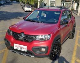 Renault Kwid Outsider 1.0 2020