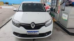 Título do anúncio: Renault Logan Espression