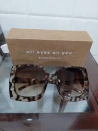 Título do anúncio: Óculos de Sol Tartaruga