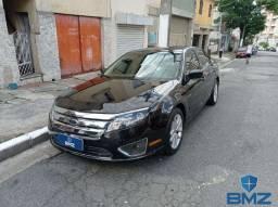 Ford Fusion 2.5 Sel 16Vv Gasolina 4p Automático