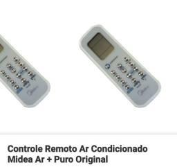 Título do anúncio: Controle de Ar condicionado