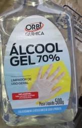Álcool Gel 70%
