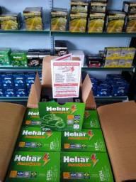 Peças originais novas.loja líder em vendas de baterias para motos na Olx e Bh.