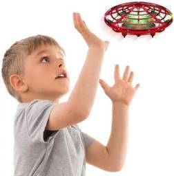 Aeronave mão de sensorialmente eletrônico Brinquedo para Crianças.