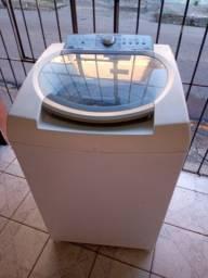 Máquina de lavar Brastemp ative 11kg pra vender hj ainda ZAP 988-540-491