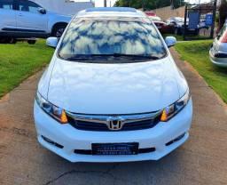 Honda Civic 2.0 Exr Flex 2014