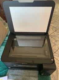 Impressora Epson Ecotanque L4150 Usada