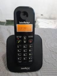 Título do anúncio: Telefone sem fio intelbas