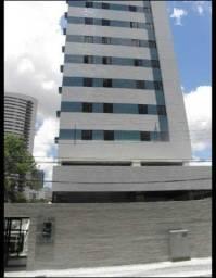 Título do anúncio: EM-Apartamento em Casa Forte, 1 quarto -Andar alto - Edf. Luar de Casa Forte