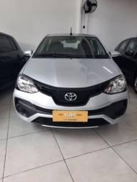 Título do anúncio: Toyota ETIOS HB XPLUS MT