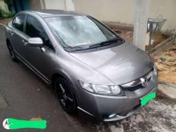 Título do anúncio: Vendo Honda New Civic 2009 LXS 1.8 Flex Completo !!!<br><br>