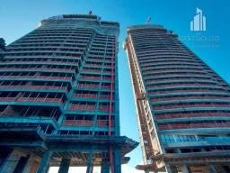 Título do anúncio: JS- A Melhor vista do Recife | Mirante do Cais | 4 suítes | 226m² | 4 vagas