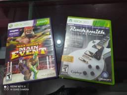 Vendo jogos pra Xbox360 ??