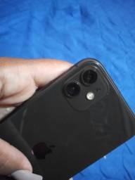 iPhone 11 preto 64 G